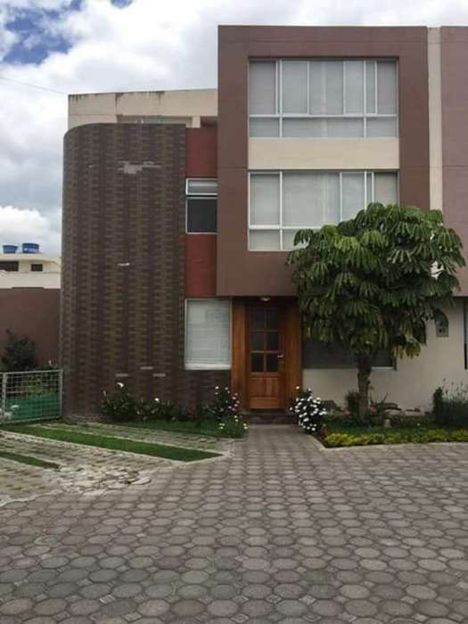 Casa en Izamba
