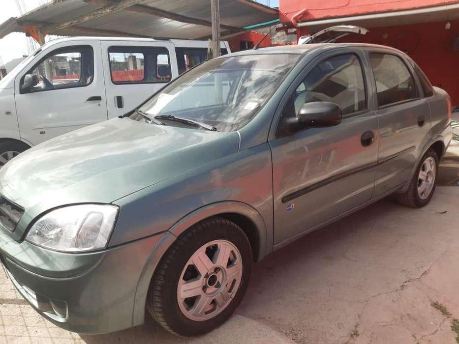 Chevrolet Corsa 2004 - 190000 km