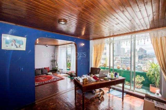 VENTA DE <strong>apartamento</strong> EN LAS NIEVES CENTRO BOGOTA 90-4034