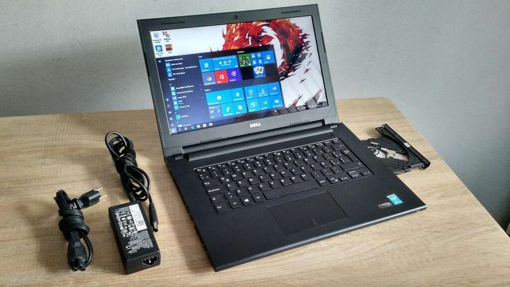 Laptop <strong>dell</strong> I5,8gb Ram,1tb,4gb Video,5ta
