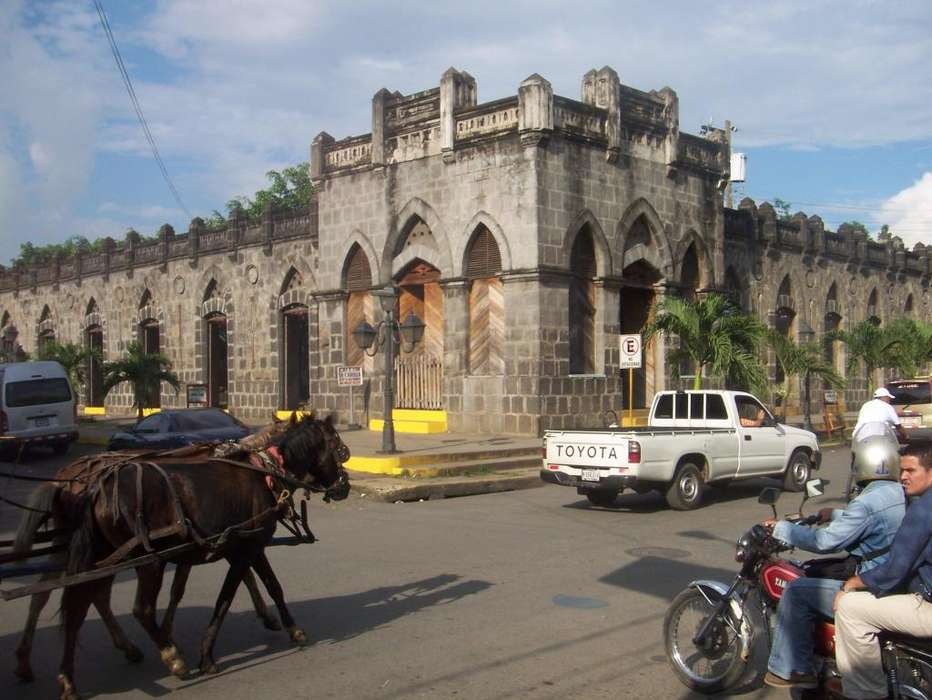 Nicaragua Spanish lessons School, excursions and Volunteer