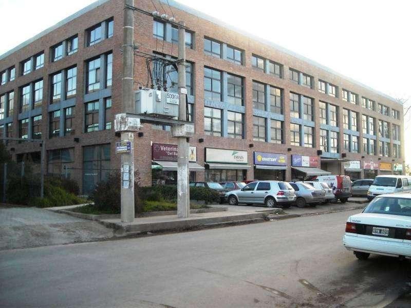 Office Park Norte - Oficina en alquiler
