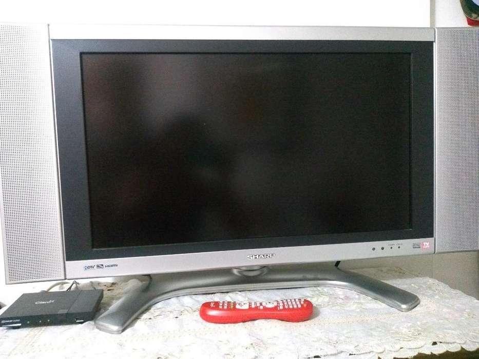 Se Vende Tv Sharp 35'' Pulgadas