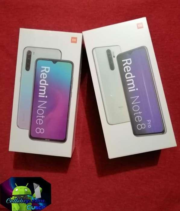 Vendo Redmi Note 8 Pro