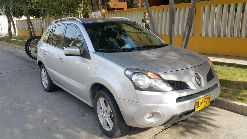 Renault Koleos 2012 - 140000 km