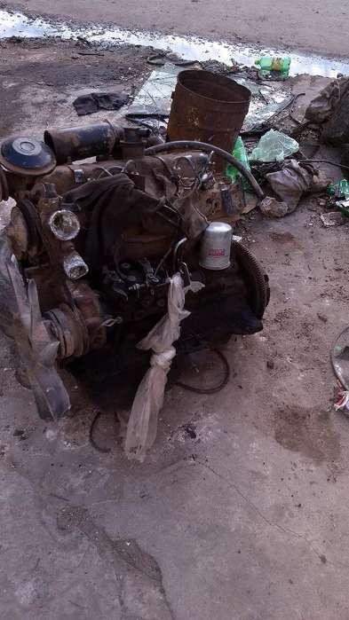 Motor Peugeot Diesel Xd2