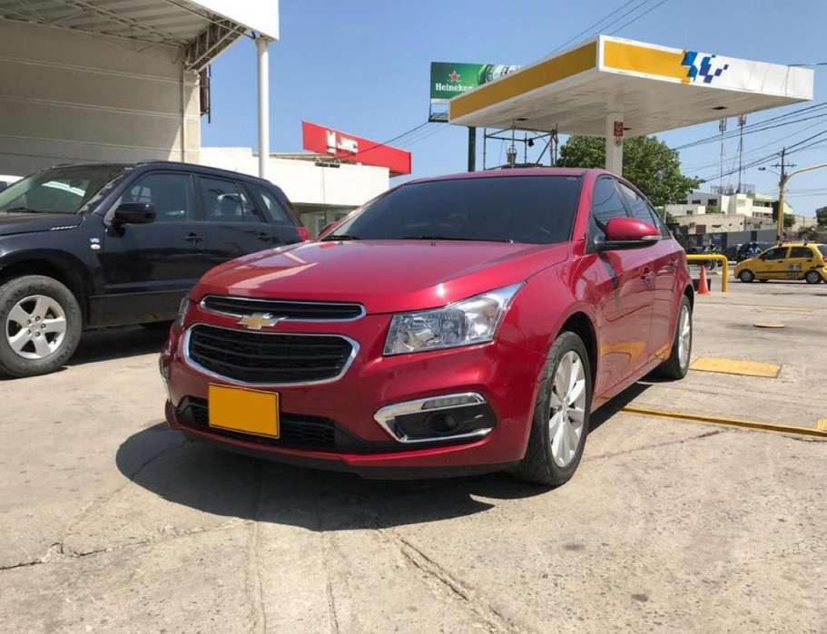 <strong>chevrolet</strong> Cruze 2016 - 46000 km