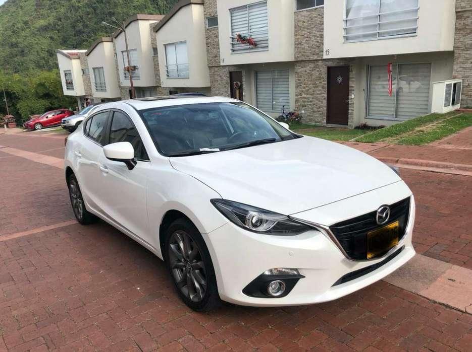 Mazda Mazda 3 2016 - 44000 km