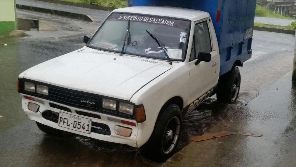 Vendo Datsun Del 81 Barata