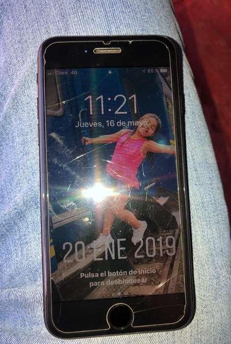 iPhone7 128Gb (10/10)Unico Dueño en Caja
