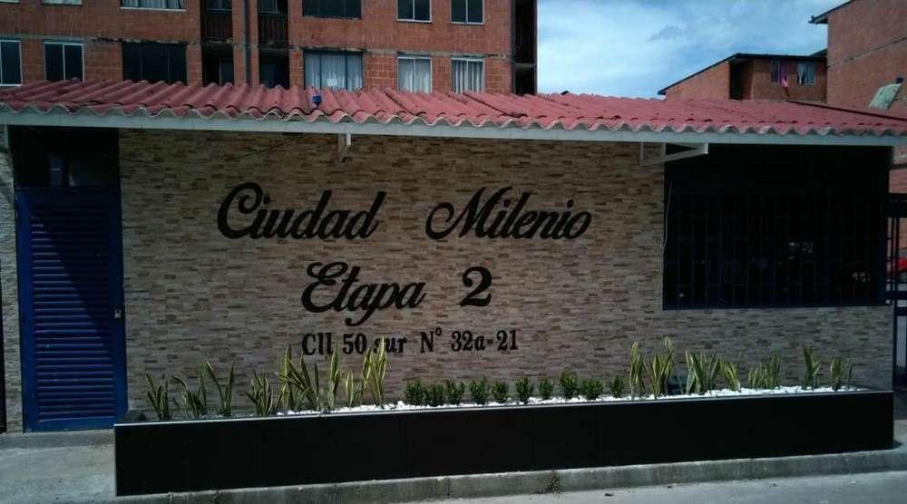 Apartamento para Arrendar en Villavicenc