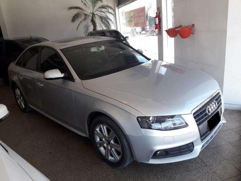 Audi A4 2011 - 130000 km