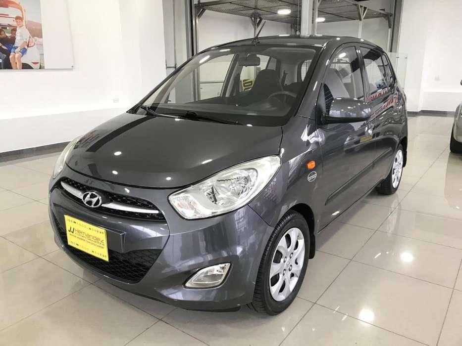 Hyundai i10 2012 - 69200 km