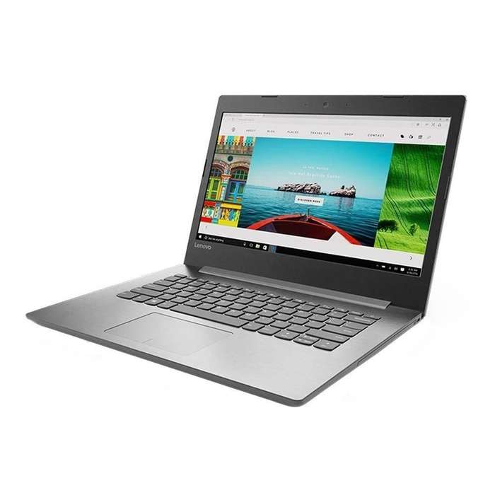promo notebook lenovo intel con windows 10 hasta agotar stock