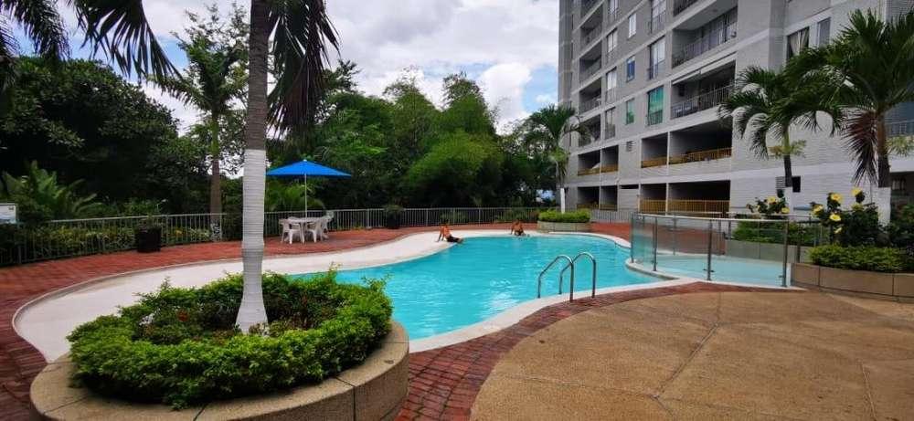 VENDO Apartamento en el pulmón VERDE de Bucaramanga