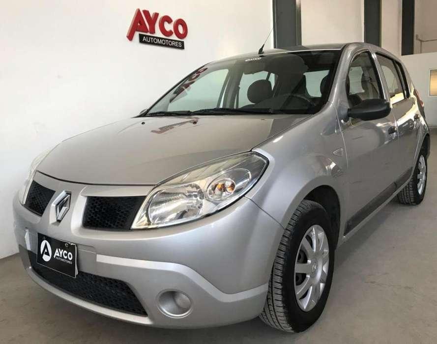 Renault Sandero 2009 - 95000 km