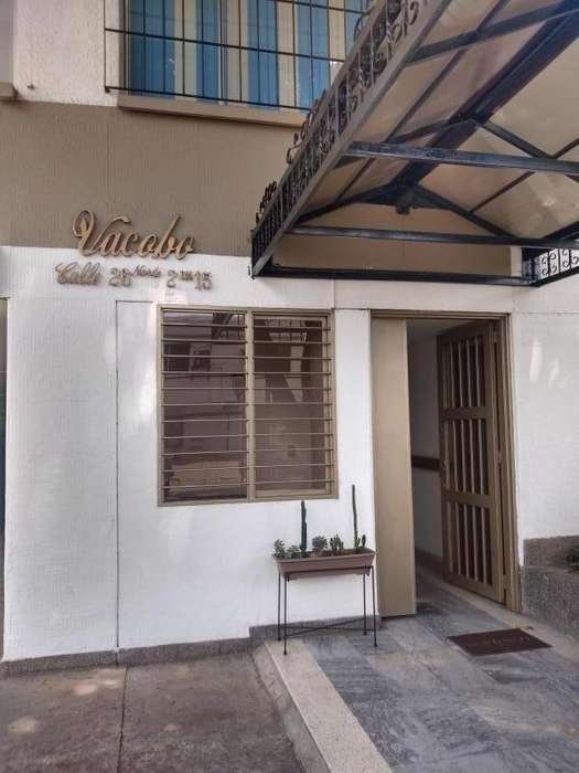 Cod. VBZJR209225 Apartamento En Venta En Cali San Vicente