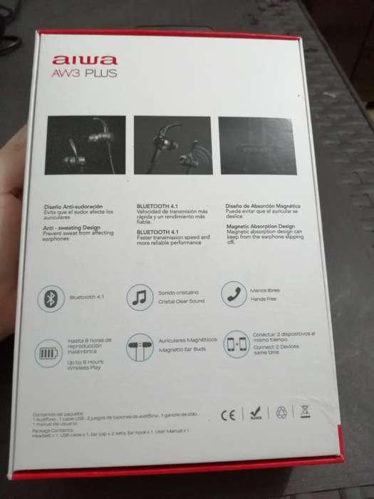 Venta Audífonos Bluetooth
