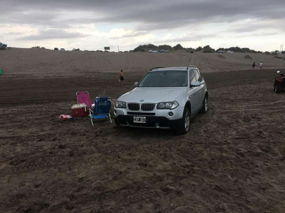 <strong>bmw</strong> X3 2009 - 95000 km