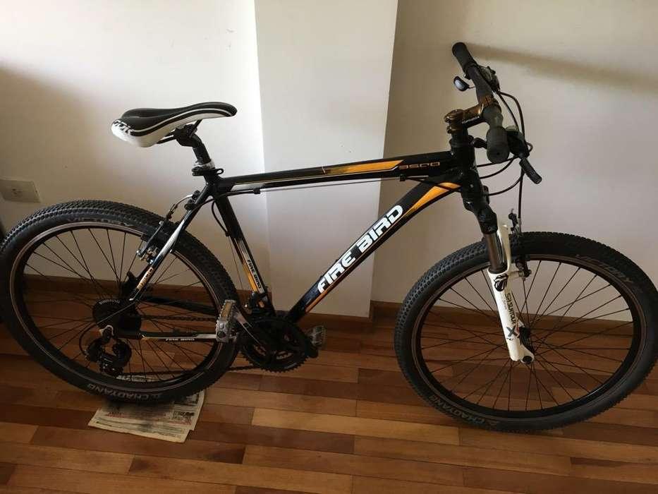 Bicicleta,26, Fire Bird