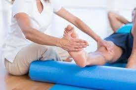 Fisioterapias personalizada para enfermedades articulares y/o musculares a domicilio. la vega, villeta.
