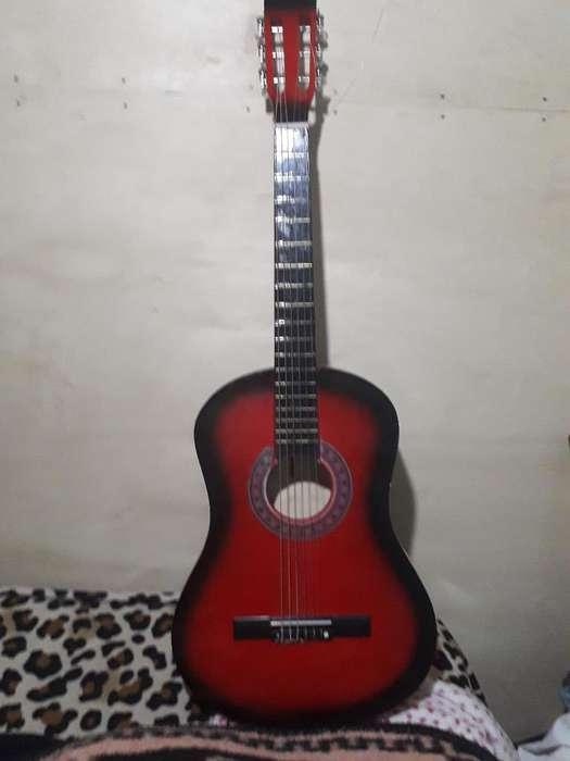 Guitarra para Estudiante