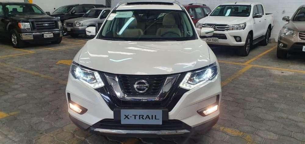 Nissan X-Trail 2019 - 19000 km