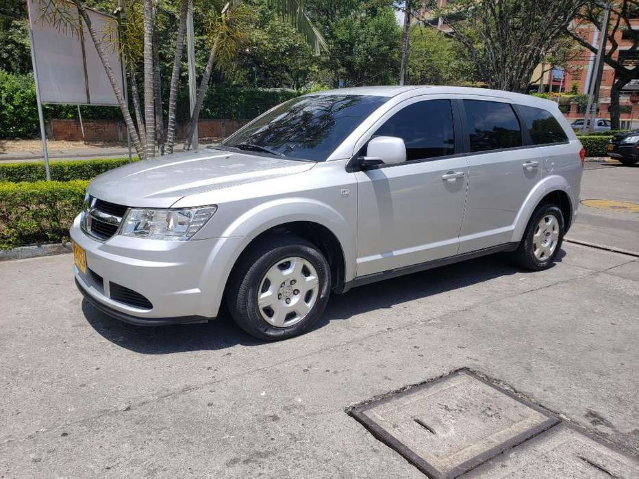<strong>dodge</strong> Journey 2010 - 89258 km