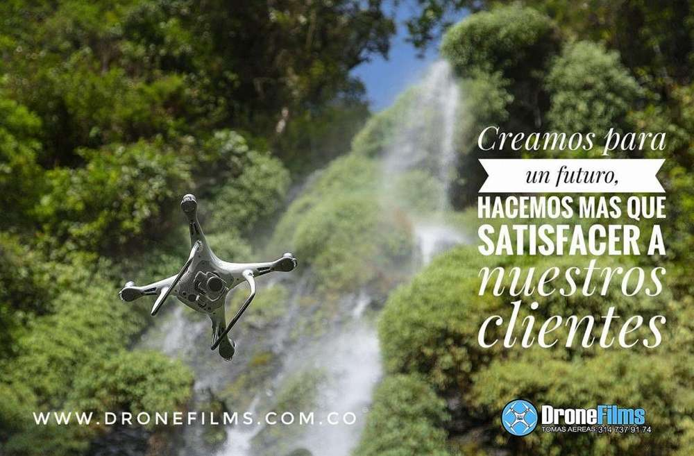 ALQUILER DRONE FOTOGRAFIA Y VIDEO AEREO