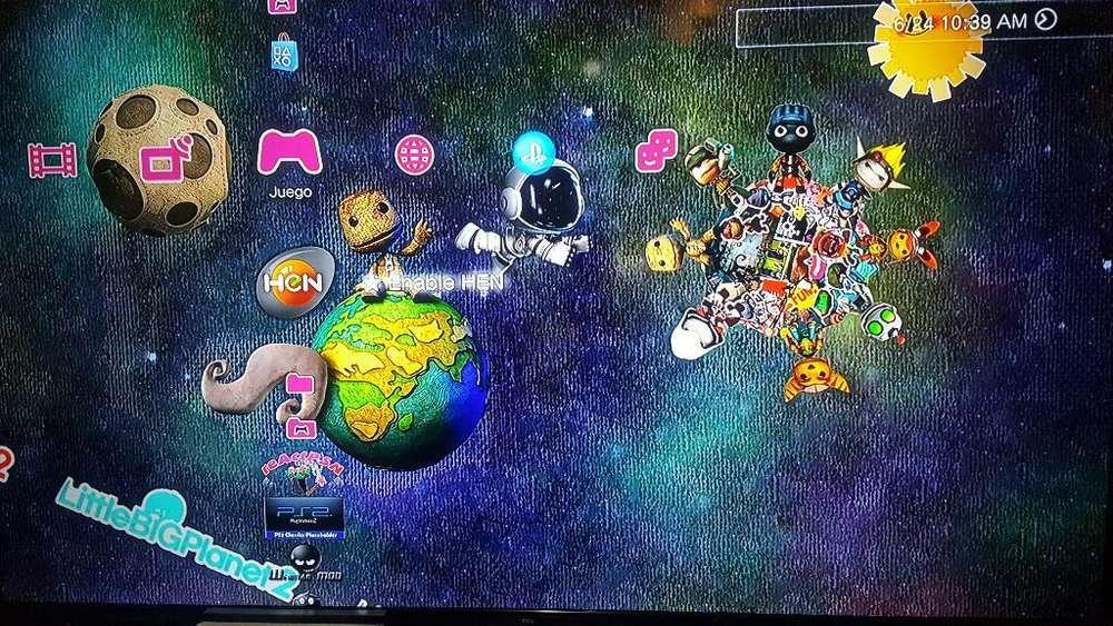 Cambio X Ps4 O Xbox One