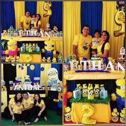 150 Local,65 Domicilio,Local de fiestas infantiles,animaciones,baby shower,decoraciones,carretas de snacks 0978713322