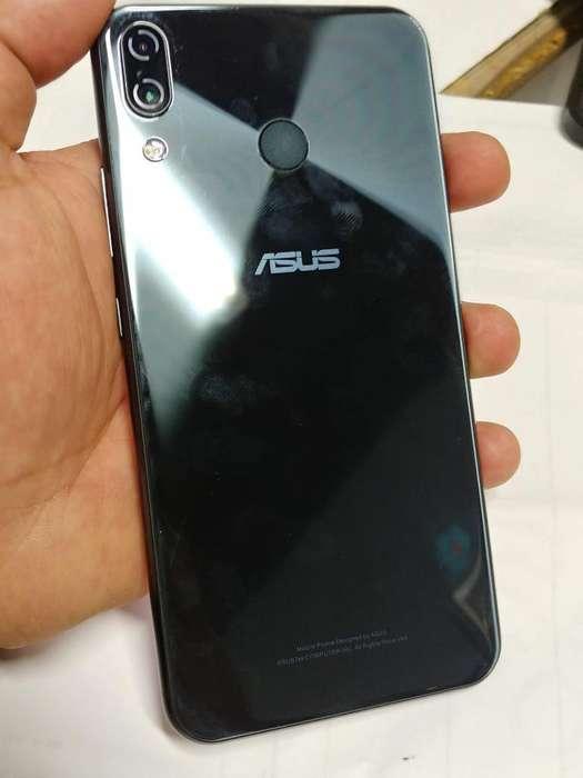 Asus Zenfone 5z 6gb Ram 64gb Negro