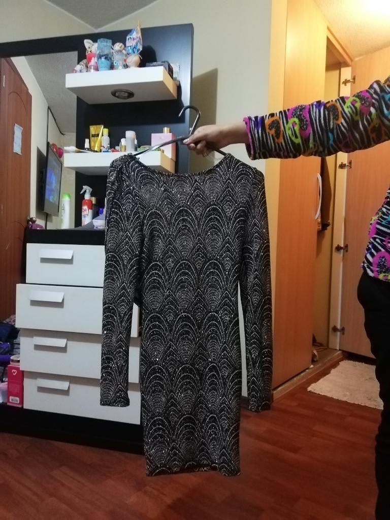 Vestido para Dama