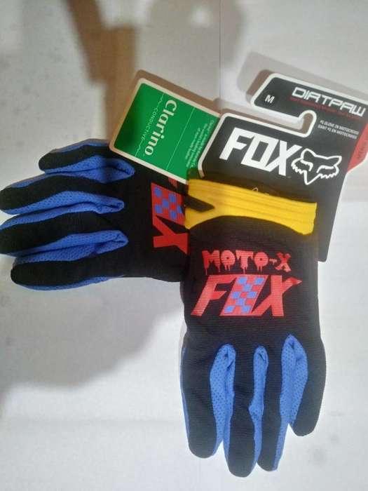 Guante Motocross