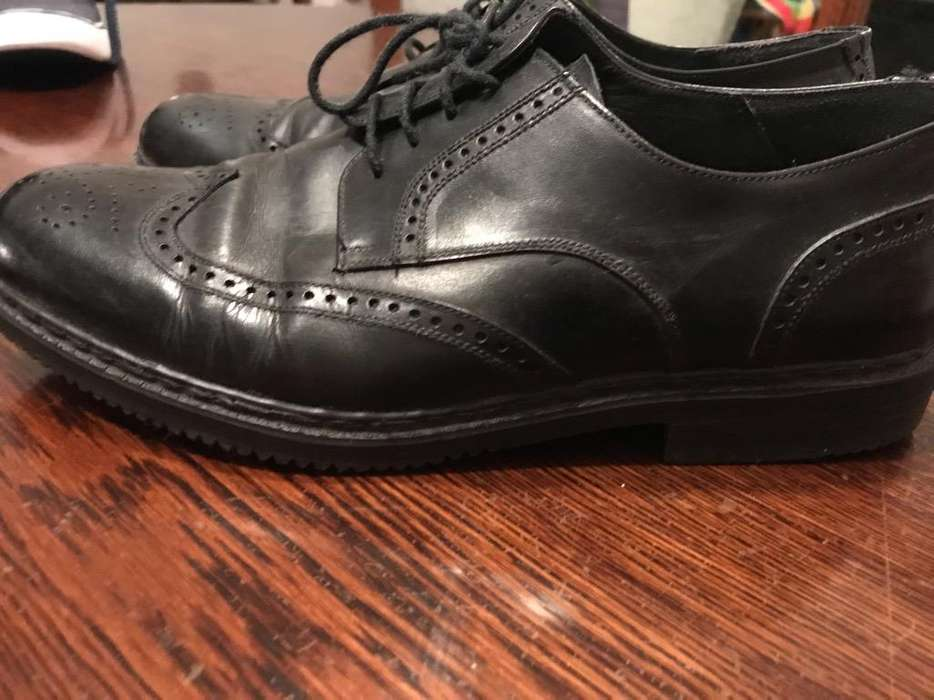 Zapatos Hush Puppies Talle 42