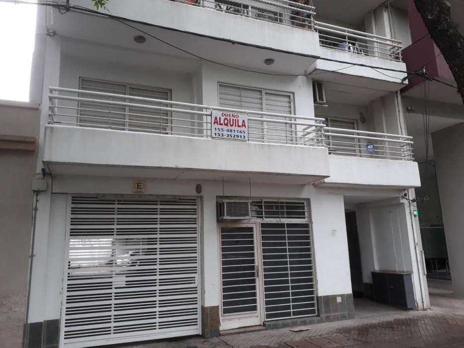 Dueño alquila 2 dorm. c/placard Gorriti 935 01-01 Rosario