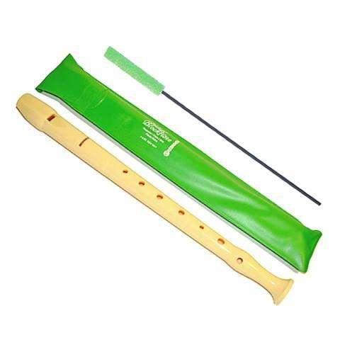 Flauta Honner 1 pieza Alemana