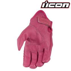 Guantes Icon Pursuit Pink