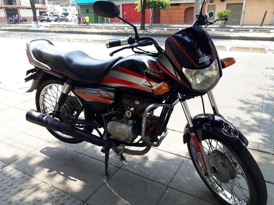Eco de Luxe 2013 Al Dia Full Motor Ganga
