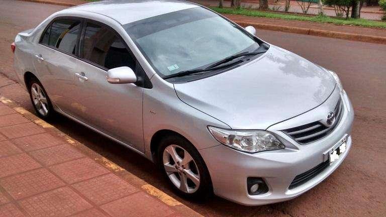 Toyota Corolla 2012 - 144000 km