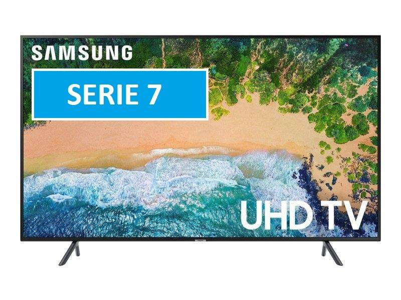 Samsung Smart Tv 58 4k Uhd 2019 Serie 7 60 65