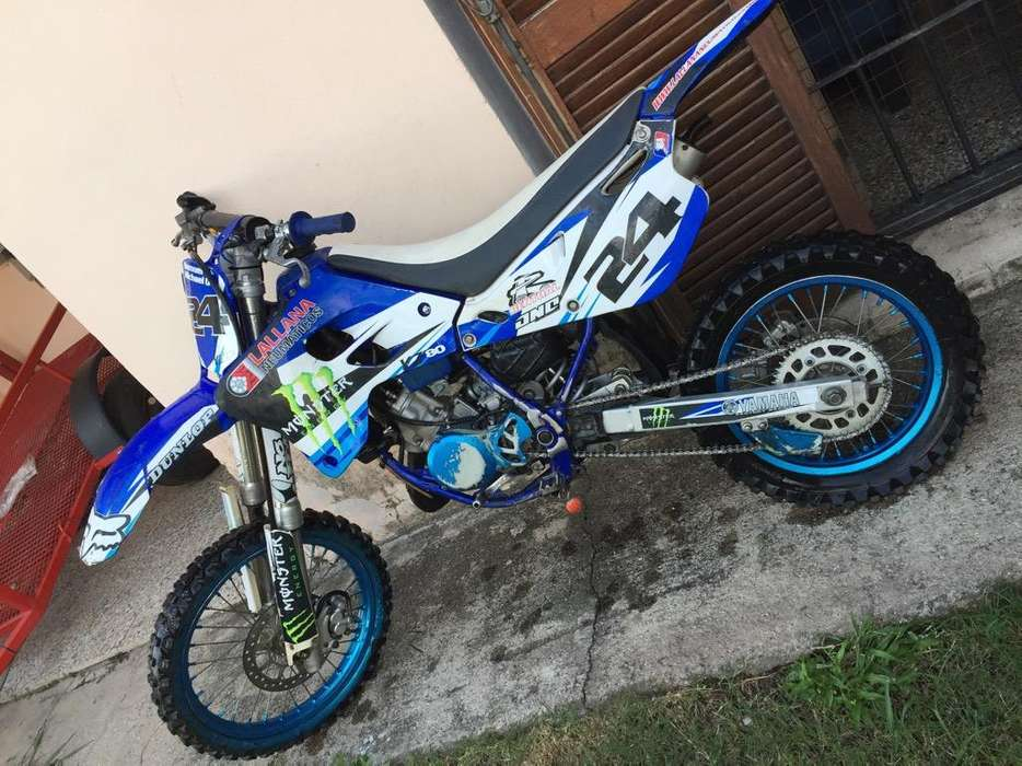 <strong>yamaha</strong> Yz 80 Impecable