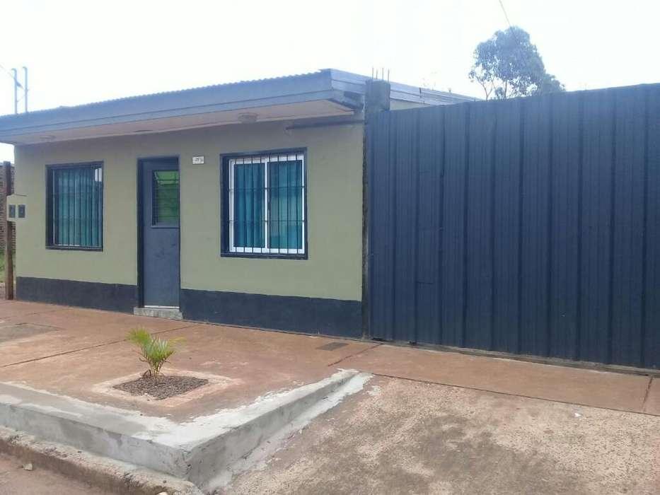 Vendo Casa en Posadas Misiones