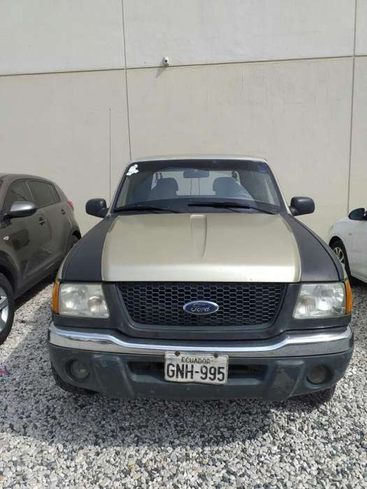 Ford Otro 2002 - 325000 km