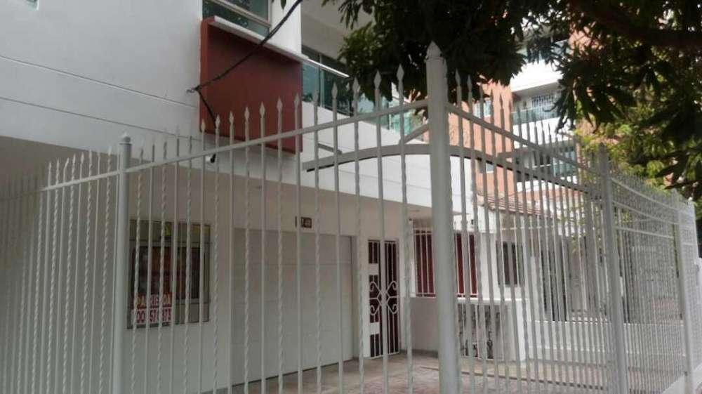 Apartamento en arriendo en Paraiso Barranquills - wasi_1284339