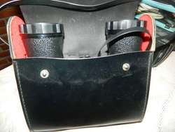 Binoculares Zenith 16 X 50