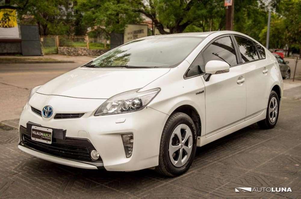 Toyota Prius 2012 - 68000 km