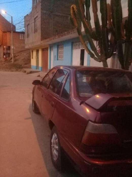 Daewoo Cielo 1998 - 1000 km