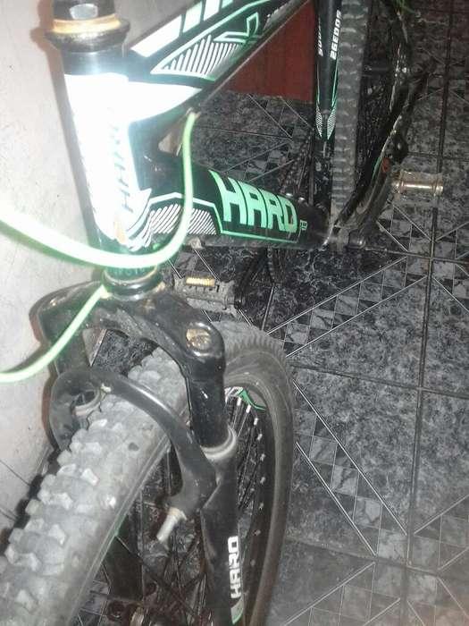 Vendo Permuto Bicicleta Haro