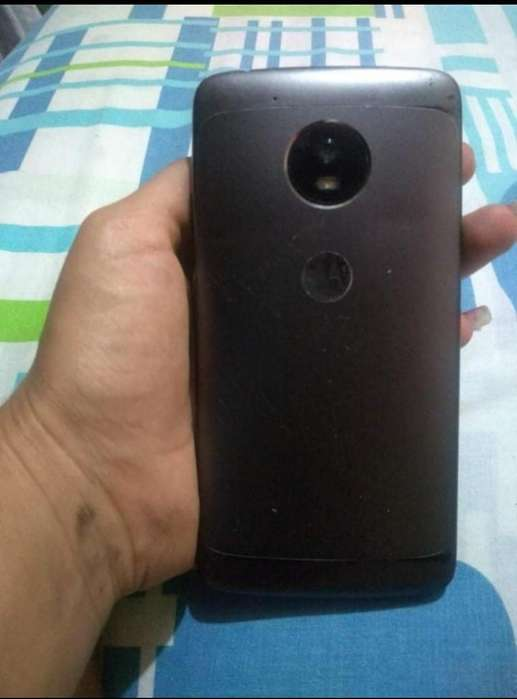 Motorola G5